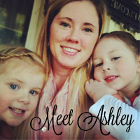 Meet Ashley from apileofashes.com