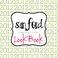 sanford projectlife 2012lookbook