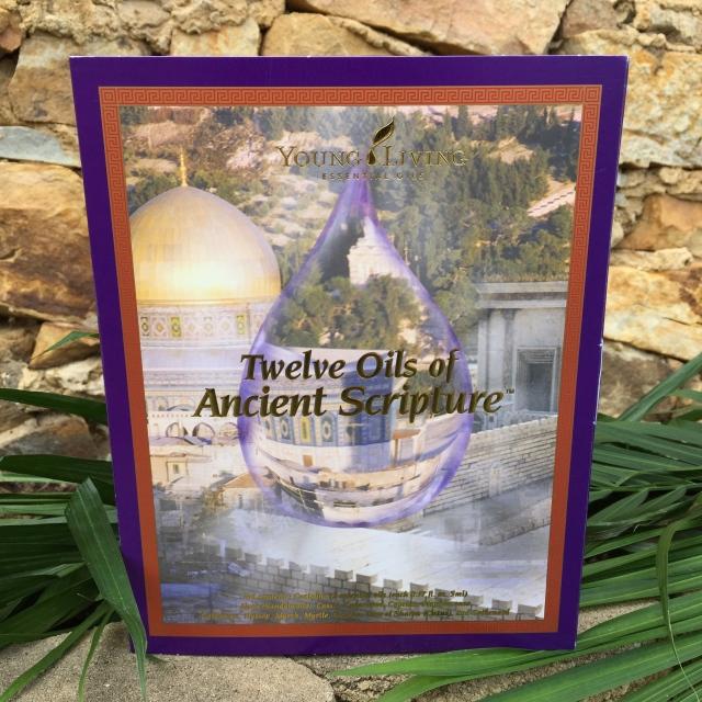 12 Oils of Ancient Scripture | apileofashes.com